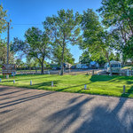 Watford city tourist park