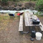 Twenty five mile creek state park