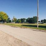 Bayard city park
