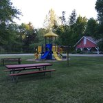 Buckley city park