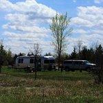Buffalo bill ranch state rec area