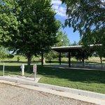 Deshler city park campground