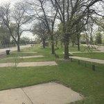Cody city park