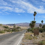 Upper cottonwood cove campground