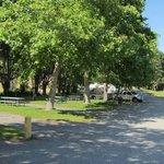 Entiat city park