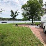 Cottonwood campground lewis clark lake