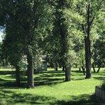 Crawford city park