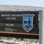 Wennatchee confluence state park