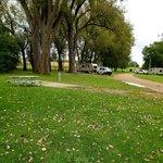 Gladstone city park
