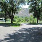 Wenatchee river county park