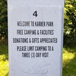 Karrer park