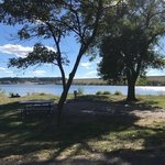 Lake ogallala campground