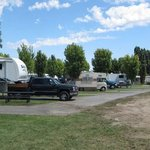 Columbia cove rv park