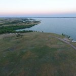 Lone eagle campground lake mcconaughy