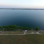 Lone eagle campground lake mcconaughy