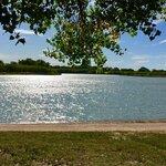 Oliver reservoir state rec area