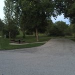 Pawnee state recreation area