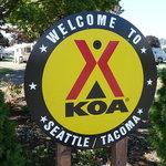Seattle tacoma koa