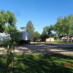 Riverside park campground scottsbluff ne