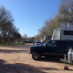 Streeter park campground