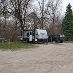 Streeter park campground
