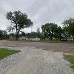 Tomahawk municipal park