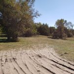 Whitetail campground nebraska nf