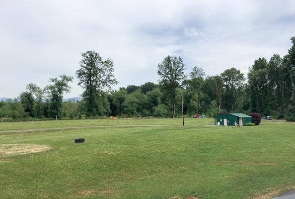 Tolt macdonald park campground