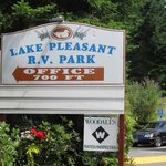Lake pleasant rv park