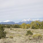 Salida east recreation site
