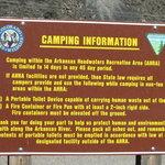 Salida east recreation site
