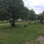 Silver springs campground stow oh