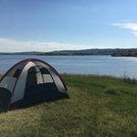 Cheyenne campground angostura