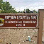 Buryanek rec area