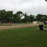 City park east