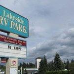 Lakeside rv park