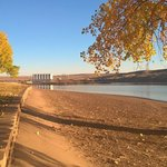 Oahe downstream recreation area north