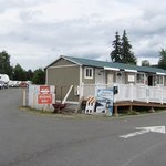 Harbour pointe rv park