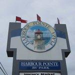 Harbour pointe rv park