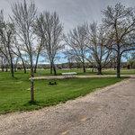 Farm island state rec area
