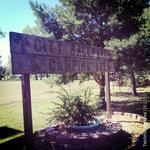 Gettysburg city park