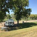 Huron memorial park