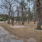 Legion lake campground custer sp