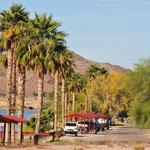 Davis camp park