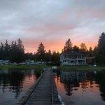 Cedar grove shores rv park