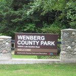 Wenberg county park