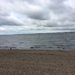 Stokes thomas lake campground