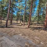 Stockade lake north campground