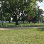 Lake preston city park