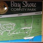 Bay shore park